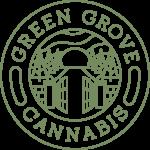 Green Grove Cannabis Logo